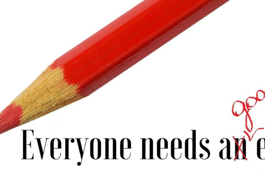 Chi fa cosa? – Editor e agenzia editoriale