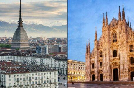 Salone di Torino, Fiera di Milano: raddoppiano i guai?