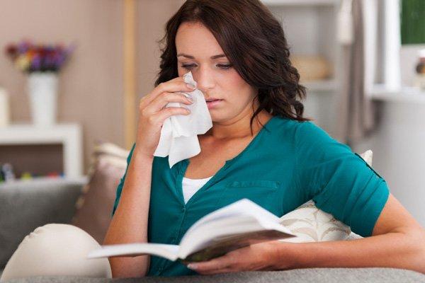 Una lacrima tira l'altra: cinque libri per commuoversi
