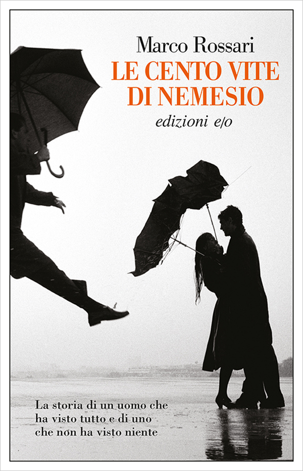 Le cento vite di Nemesio – Marco Rossari