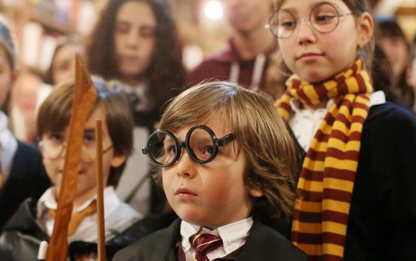 Cari babbani, notte bianca in attesa di Harry!
