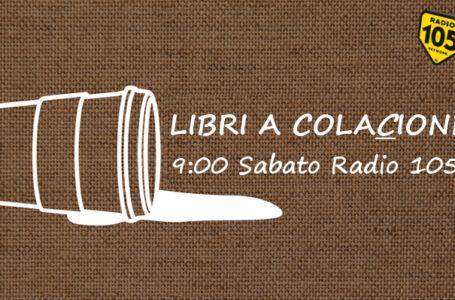 Libri a Colacione 09-01-16