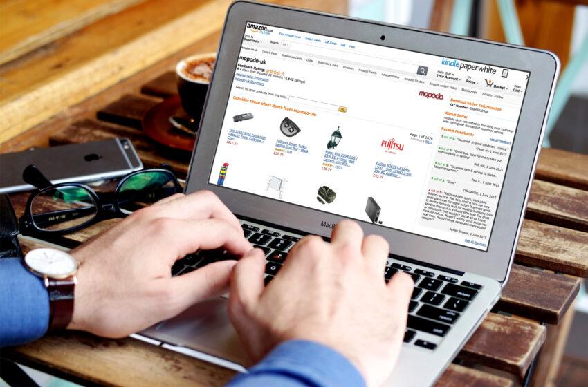 Se il lettore compra online
