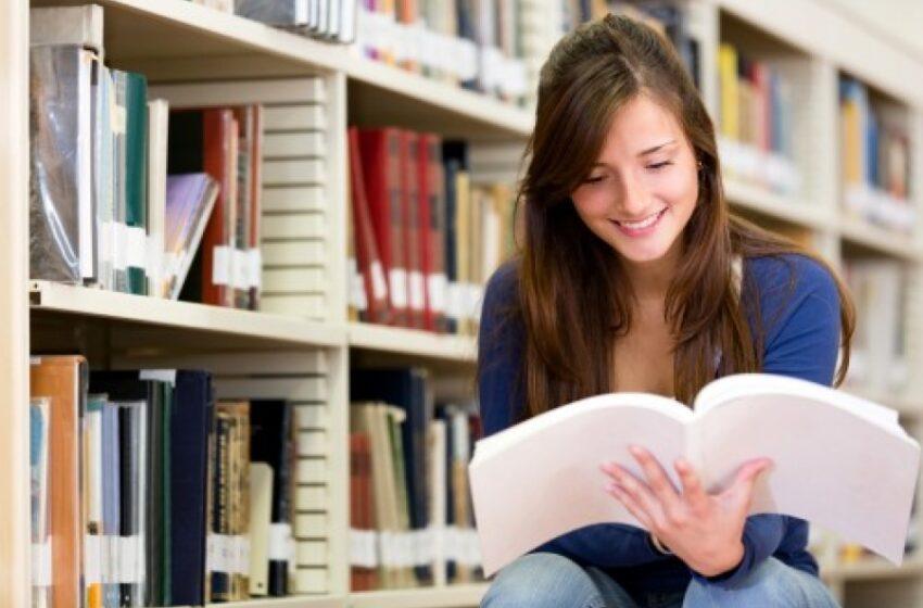 Come stanno le biblioteche scolastiche? Male! (E #ioleggoperché non aiuta)