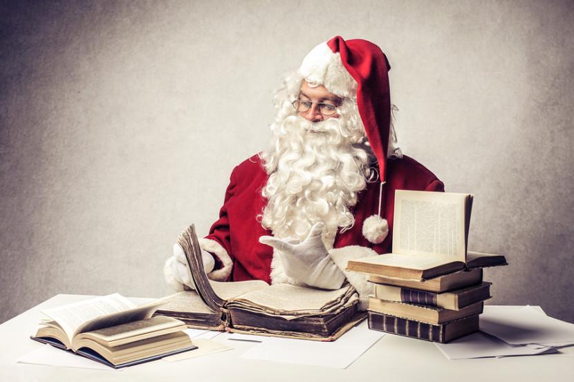 Consigli da leggere… per regali last minute!