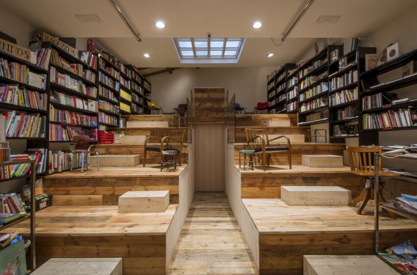 Quante città sono senza librerie