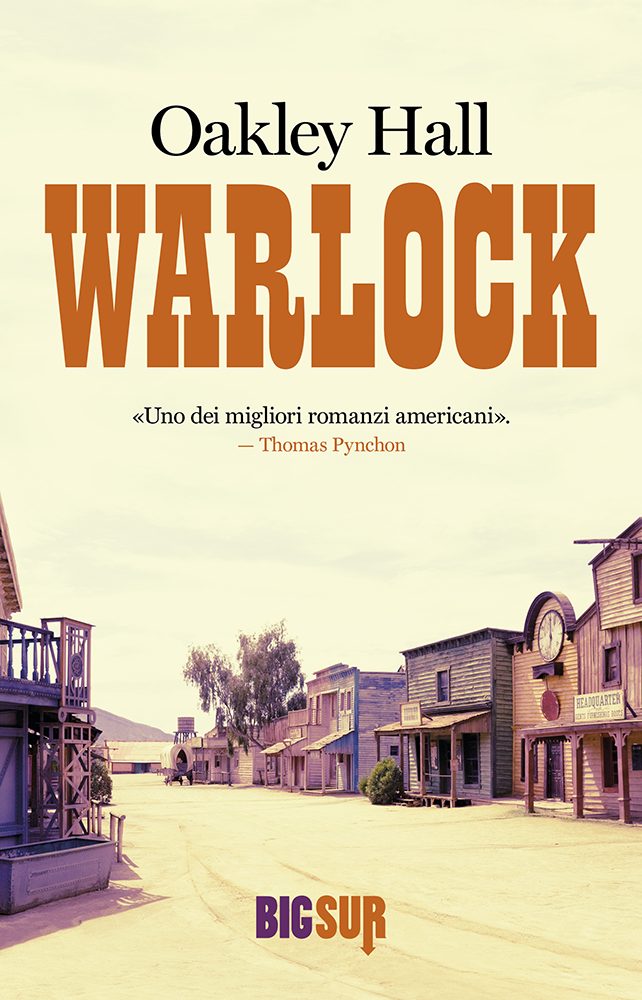 Warlock – Oakley Hall
