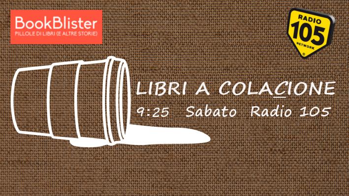 Libri a Colacione Chiara Beretta Mazzotta ore 9.25