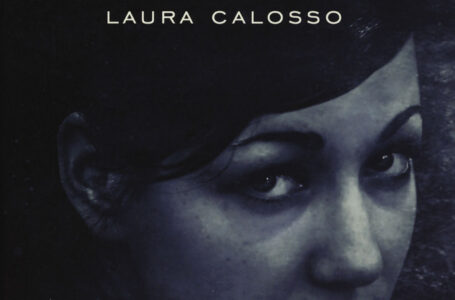 La stoffa delle donne – Laura Calosso