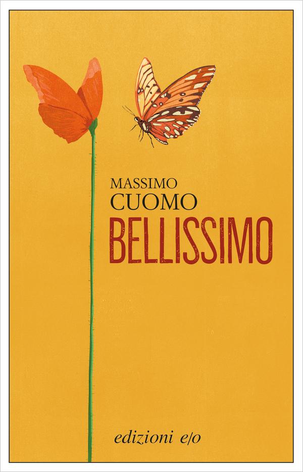 Bellissimo – Massimo Cuomo