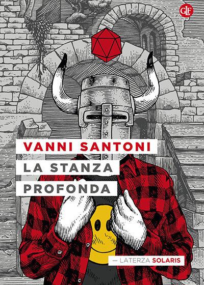 La stanza profonda, Vanni Santoni, Laterza