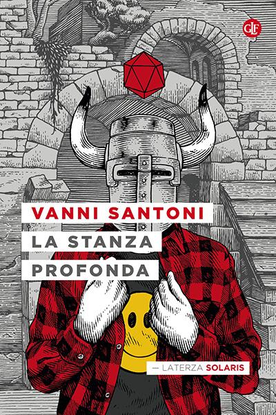 La stanza profonda – Vanni Santoni