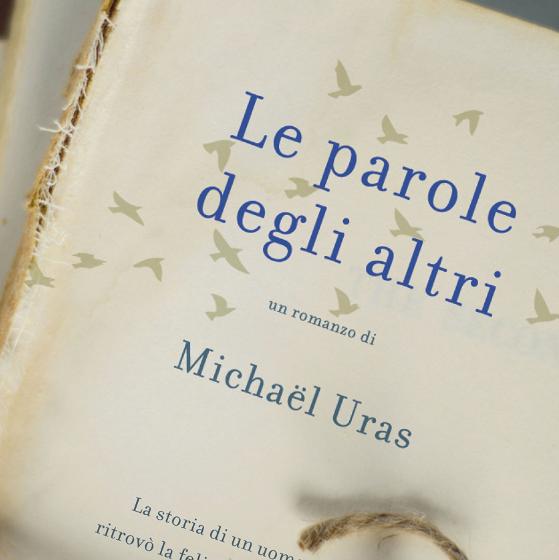 Le parole degli altri – Michael Uras – Nord