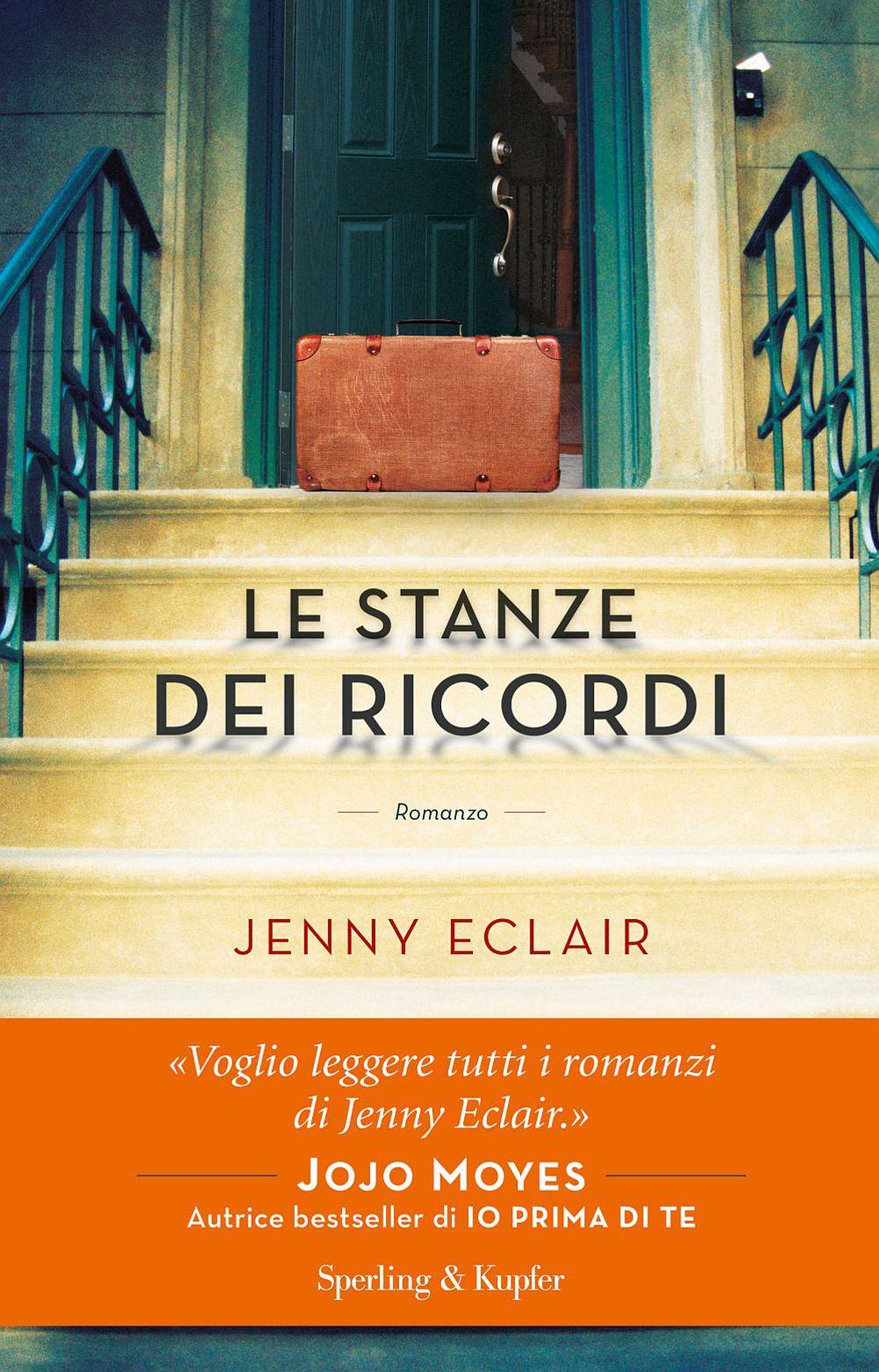 Le stanze dei ricordi – Jenny Eclair