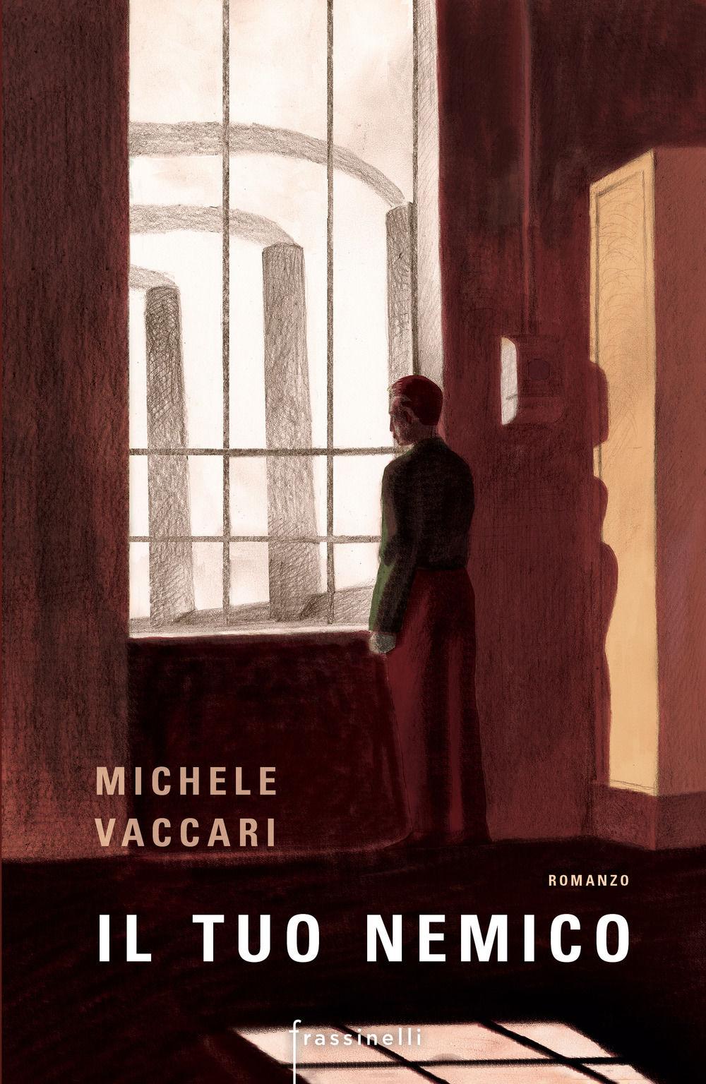Il tuo nemico – Michele Vaccari
