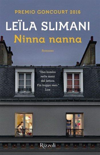 Ninna nanna – Leïla Slimani
