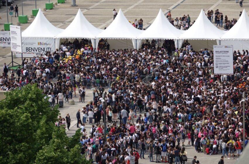 Il Salone del Libro di Torino 2017 – Oltre il Confine (e le polemiche)