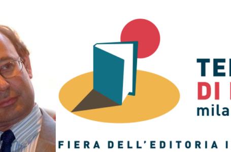 Andrea Kerbaker sostituisce Chiara Valerio e Levi conferma le date di Tempo di libri