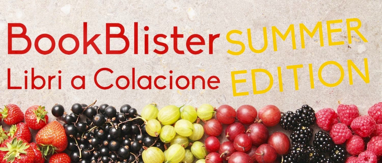 Libri a Colacione Summer edition 2017
