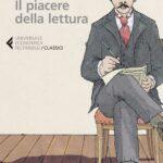 Il piacere della lettura, Marcel Proust, Feltrinelli