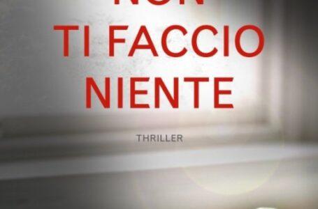 Non ti faccio niente – Paola Barbato