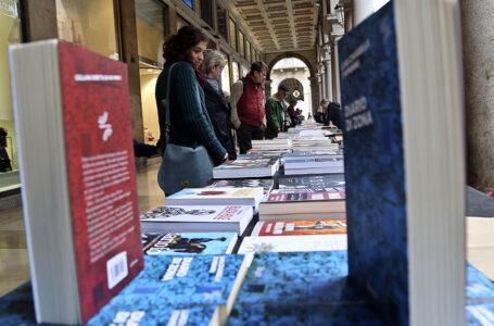 Portici di Carta torna il 7 e l'8 ottobre a Torino