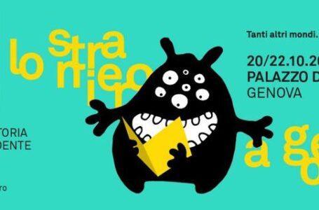 Book Pride Genova – il festival dell'editoria indipendente