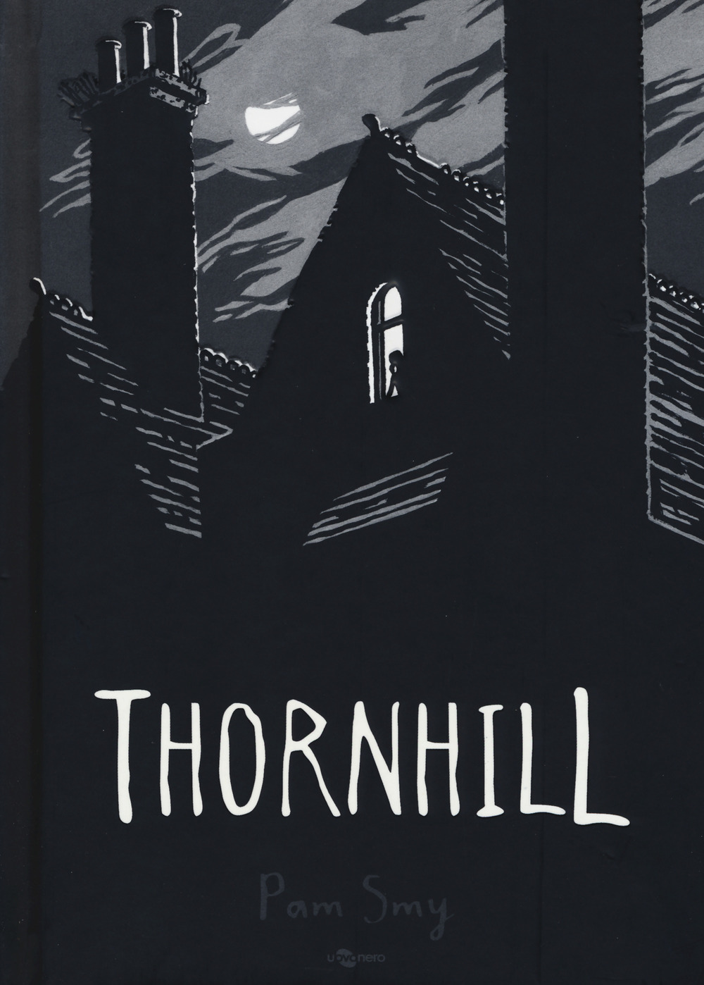 Thornhill – Pam Smy