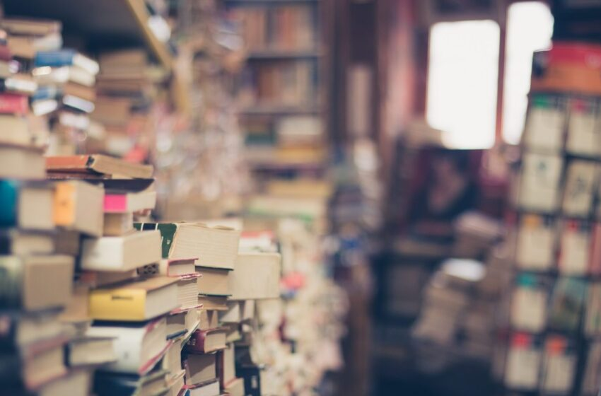 I libri costano troppo in Italia? E all'estero?