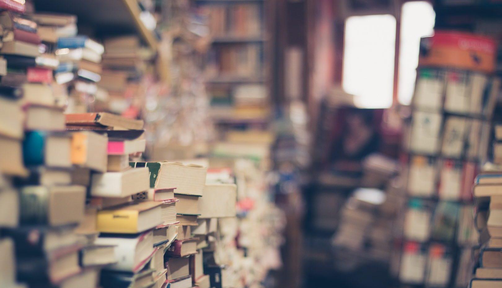 I libri costano troppo