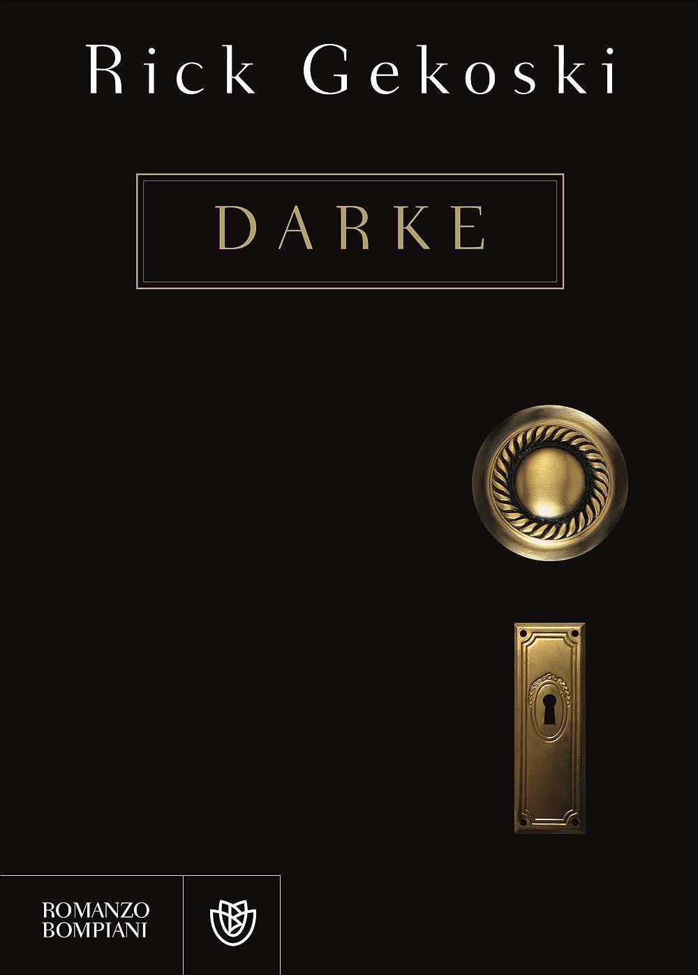 Darke – Rick Gekoski