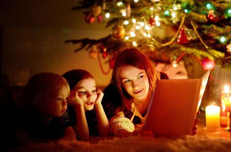 10 libri per bambini da regalare a Natale (anche ai grandi)!