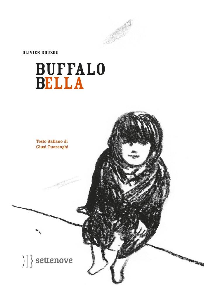 Buffalo Bella – Olivier Douzou