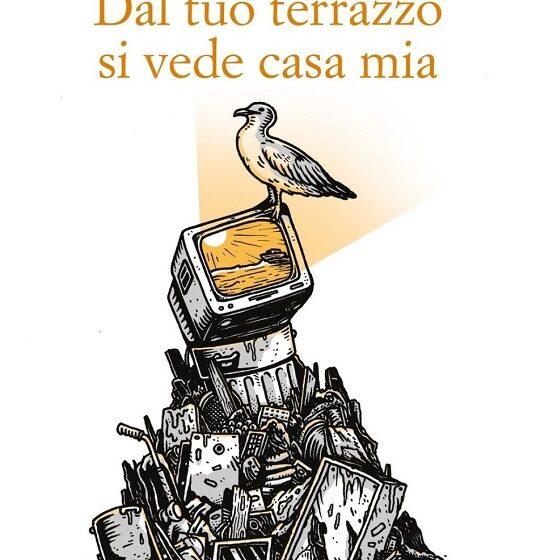 Dal tuo Terrazzo Si Vede Casa Mia Elvis Malaj, Racconti edizioni