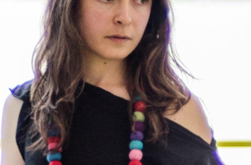 Silvia Vecchini – Potature