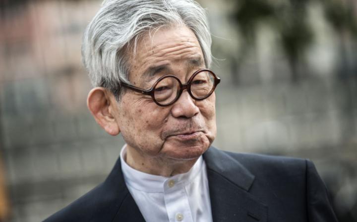 Susan Sontag, Ōe Kenzaburō – La nobile tradizione del dissenso