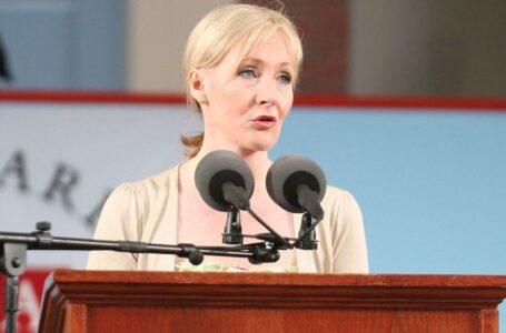 Buona vita a tutti – J. K. Rowling