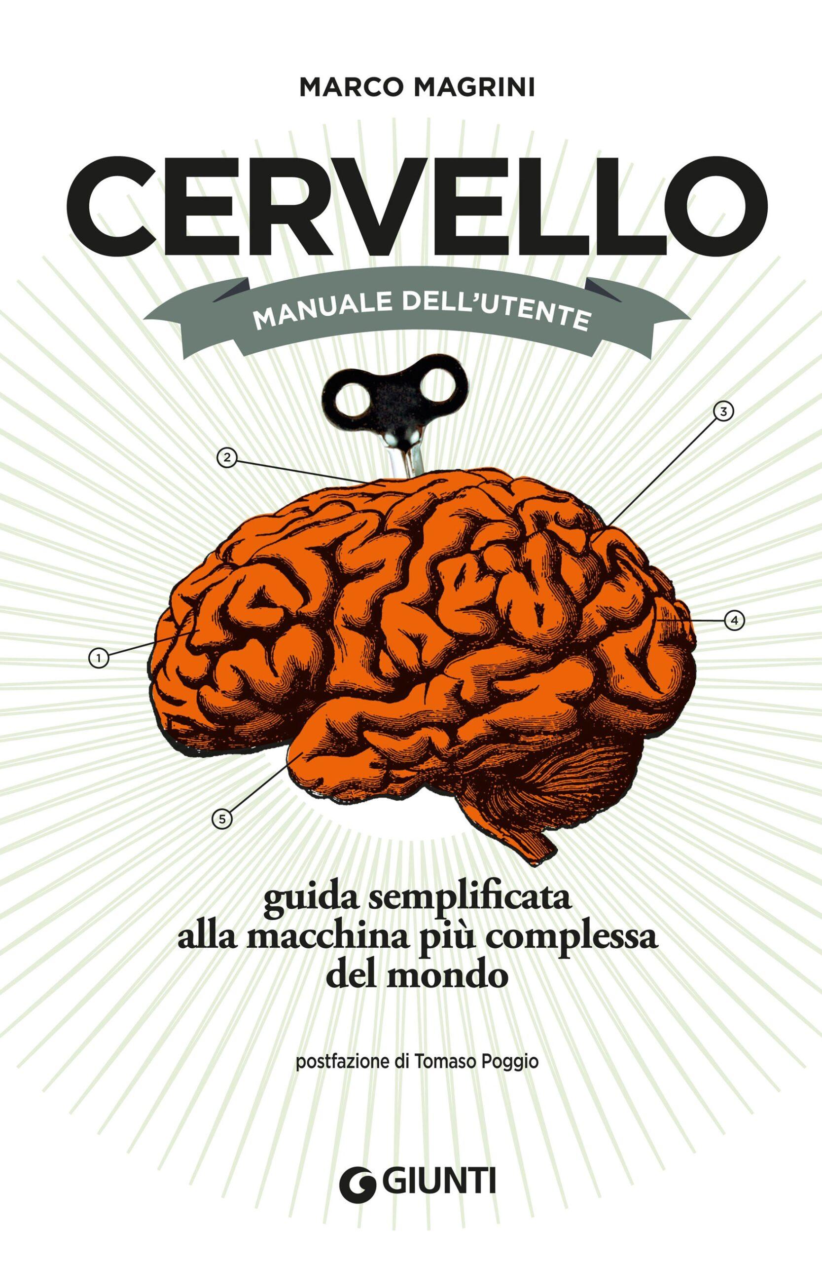 Cervello – Marco Magrini
