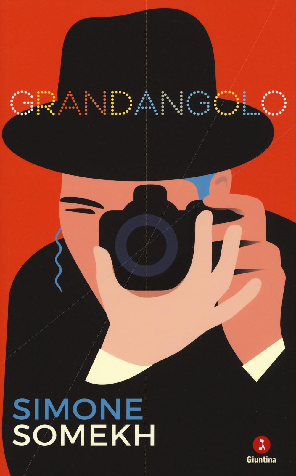 Grandangolo – Simone Somekh