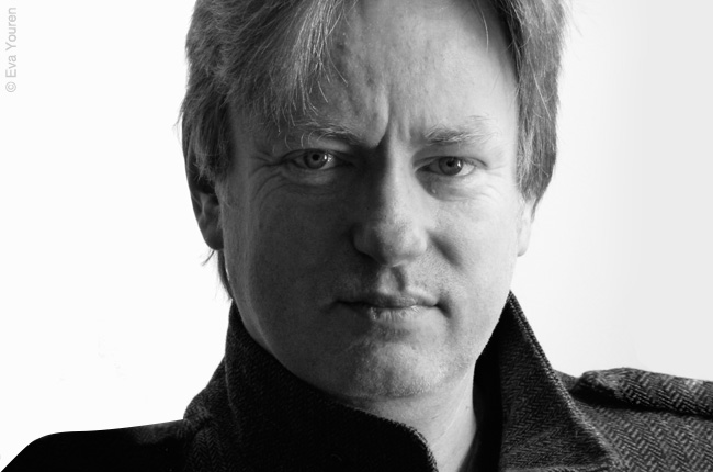 Michel Faber – Undying. Una storia d'amore