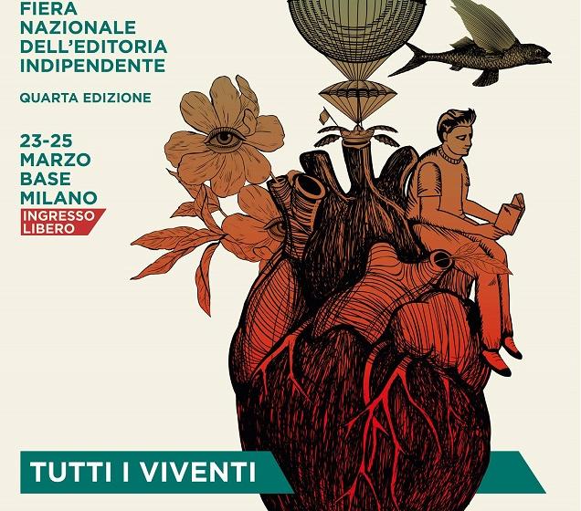 Book Pride 2018 – La festa indie a Milano