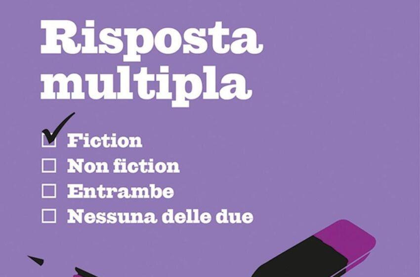 RISPOSTA MULTIPLA di Alejandro Zambra, traduzione di Maria Nicola, Edizioni Sur