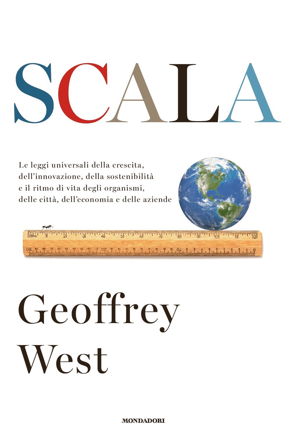Scala – Geoffrey West