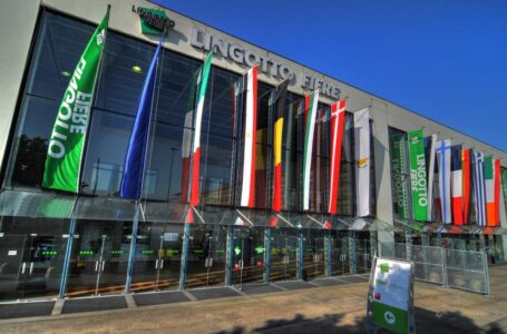 Il Salone del Libro di Torino 2018 si farà al Lingotto