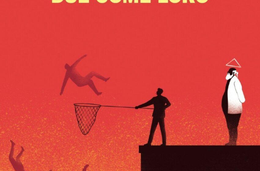 DUE COME LORO di Marco Marsullo, Einaudi