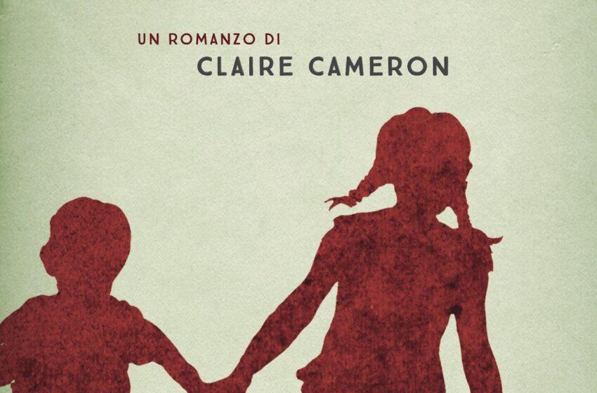 L'ORSO di Claire Cameron, traduzione di Alessandra Osti, Sem,