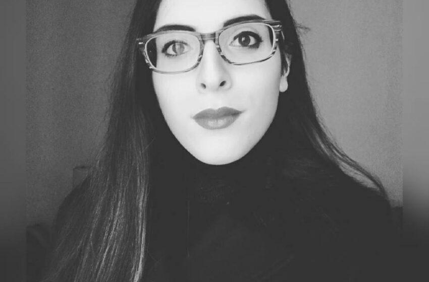 Giovanna Cristina Vivinetto – Dolore Minimo