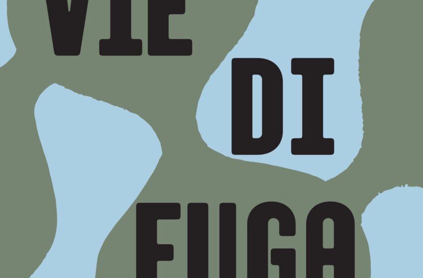 VIE DI FUGA di Adriano Favole, Utet, pagine 139, anche in ebook