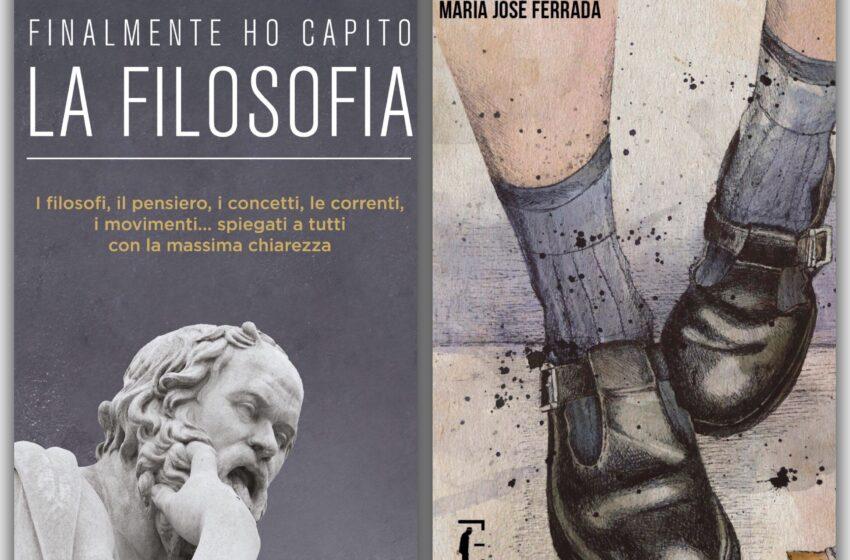 Libri a Colacione 9 giugno 2018