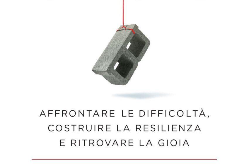 OPTION B di Sheryl Sandberg e Adam Grant, traduzione di Valeria Sanna, HarperCollins